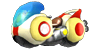 MKW Sprite Jet-A