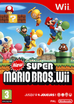 NewSuperMarioBros.Wii-FRA