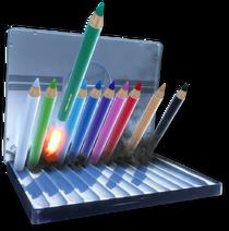 PMOK Lapices de Colores
