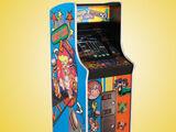 Donkey Kong Jr. (Arcade)