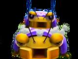Parientes Escarabajos