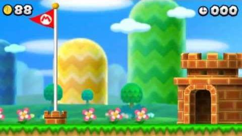 New Super Mario Bros 2 Mariowiki Fandom