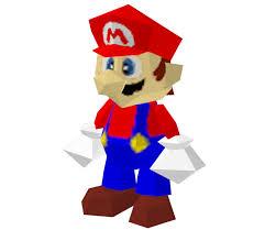 SSB Mario