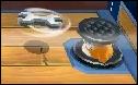 Topo Rocky en Super Mario 3D Land