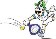 Artwork Luigi (MT)