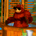 DKC3 Screenshot Bachelor