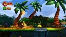DKCR Screenshot 1-1 Dschungel-Fieber (4. Puzzleteil)