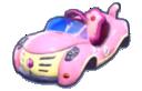 MK8 Sprite Katzen-Cabrio