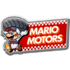 MKT-Badge Mario motors
