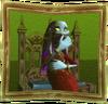 Madame Clairvoya, the Fortune Teller