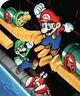 Mario Bros. Shellcreepers