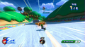 Mario Sonic Sotschi 2014 Screenshot 21