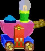 Paper Mario/Bestiary