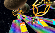 Rainbow Road for Mario Wiki 9