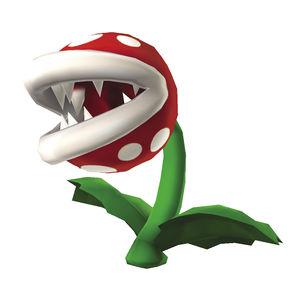 Maxi plante piranha wiki mario fandom powered by wikia - Plante carnivore mario ...