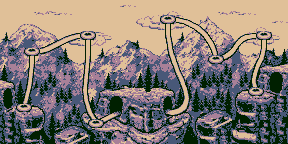 DKL Screenshot Monkey Mountains