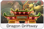 Dragon Driftway Icon