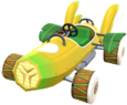 MKT Sprite Bongo-Banane