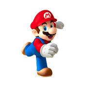 MPDS Artwork Mario
