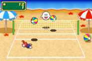 Volley-Boo - MPA
