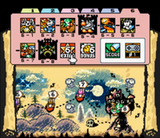 World 6 (Super Mario World 2: Yoshi's Island)