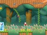 World 5-1 (New Super Mario Bros. Wii)