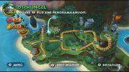DKCR Screenshot Dschungel
