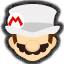 Icône Mario marié Ultimate