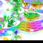 MKAGP Screenshot Rainbow Downhill