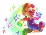 Mario Invencible