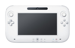 WiiU Controller