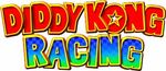 Diddy Kong Racing Logo
