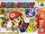 List of minigames in Mario Party
