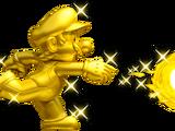 Mario d'or (transformation)