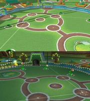 Parc de Yoshi