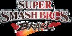 SSB brawl logo