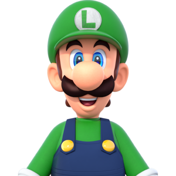Luigi Mariowiki Fandom