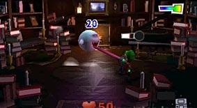 Capturando al Boo 5 Villa Tenebrosa LM-DM