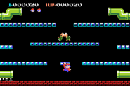 Mario Bros 50