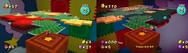 8-bit MarioLuigi Planet-1-