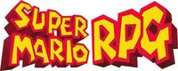 Logo Super Mario RPG