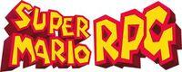 Logo Super Mario RPG
