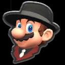 MKT Icône Mario (musicien)