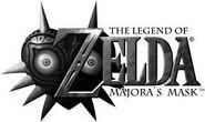 Majoras-Mask-Logo