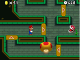 World 2-3 (New Super Mario Bros.)