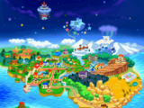 Pilz-Königreich