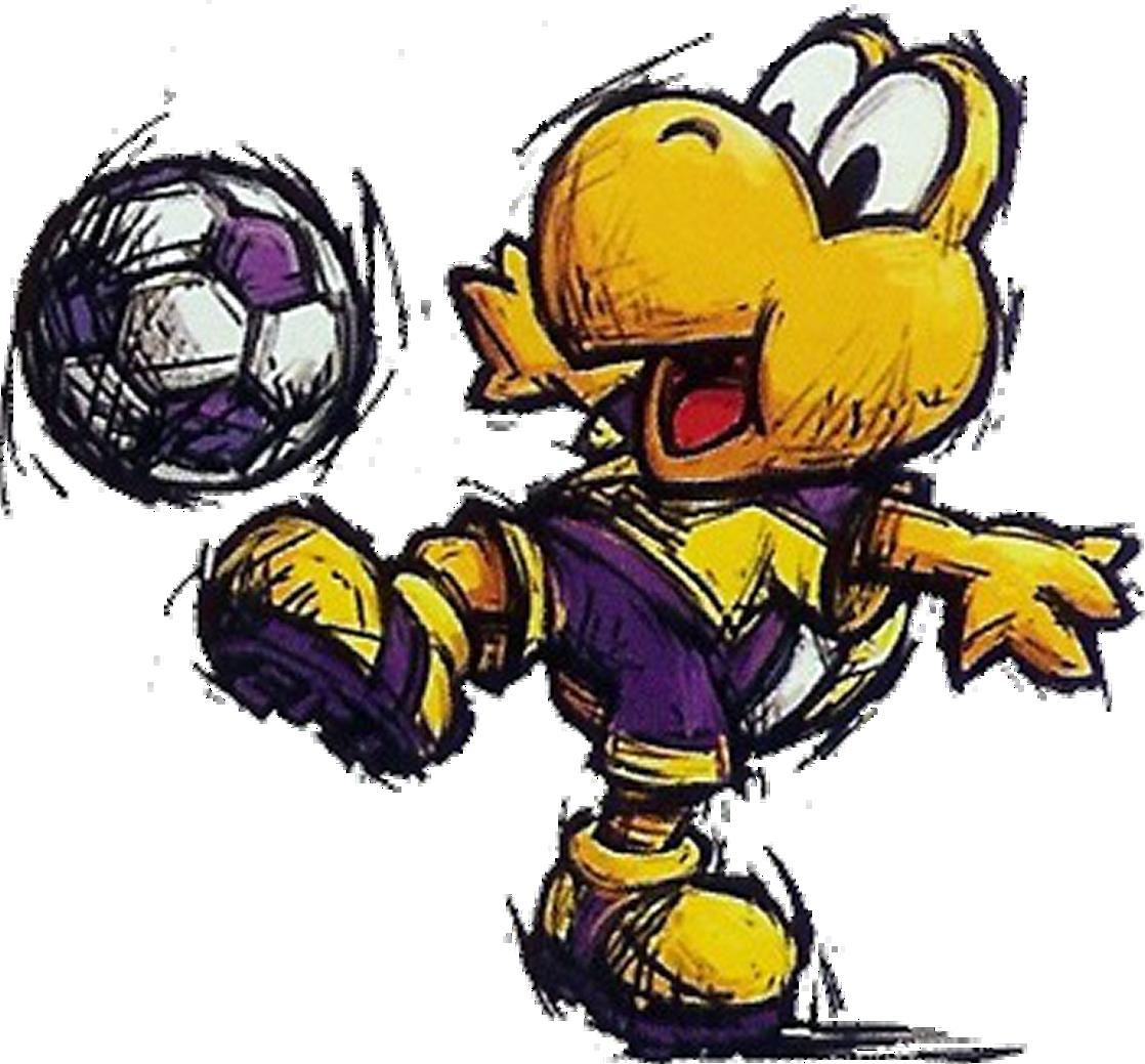 Koopa Troopa Mariowiki Fandom Powered By Wikia