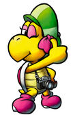 M&L2 Artwork Kylie Koopa