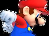 Méga Mario