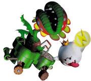 MKDD Artwork Mutant-Tyranha & König Buu Huu